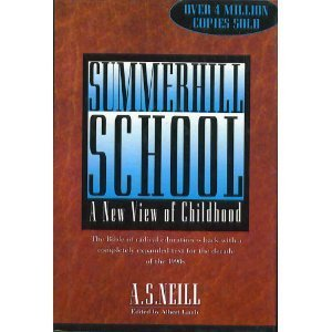 9780312088606: Summerhill School: A New View of Childhood