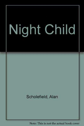 9780312088637: Night Child