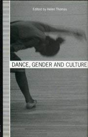 9780312088811: Dance, Gender and Culture
