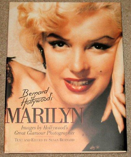 9780312088828: Bernard of Hollywood's Marilyn