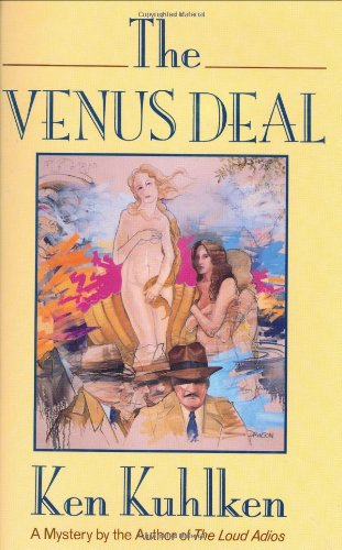 9780312089184: The Venus Deal