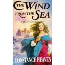 9780312089214: The Wind from the Sea