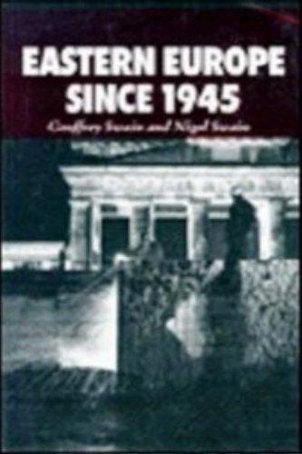 9780312090869: Eastern Europe Since 1945