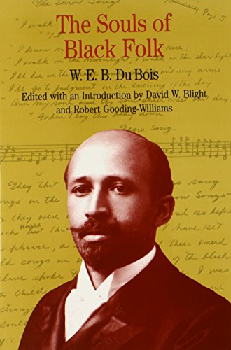 9780312091149: The Souls of Black Folk (Bedford Series in History and Culture)