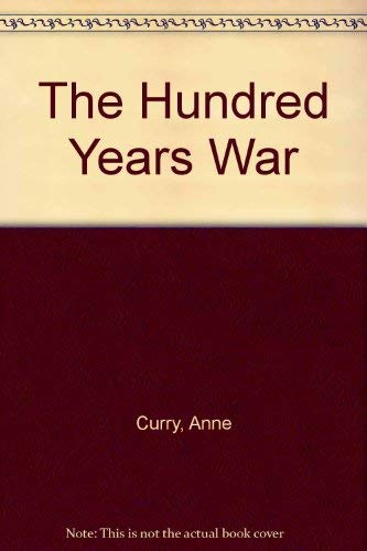 9780312091415: The Hundred Years War