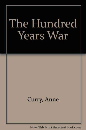 9780312091422: The Hundred Years War