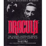 9780312092788: Dracula: The Ultimate, Illustrated Edition of the World-Famous Vampire Play