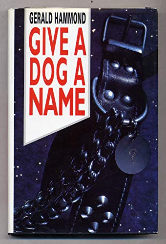 9780312092979: Give a Dog a Name