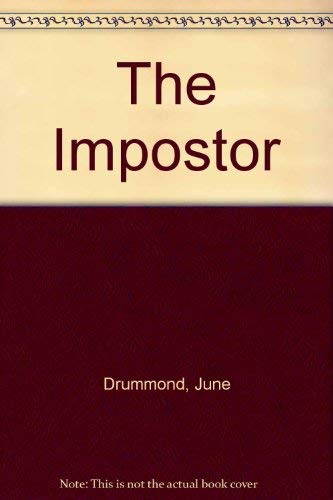 9780312093143: The Impostor