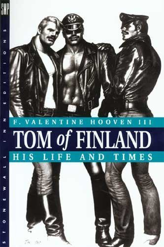 9780312093259: Tom of Finland: His Life and Times