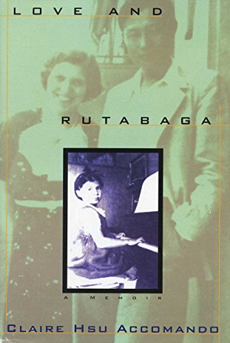 9780312093303: Love and Rutabaga: A Remembrance of the War Years