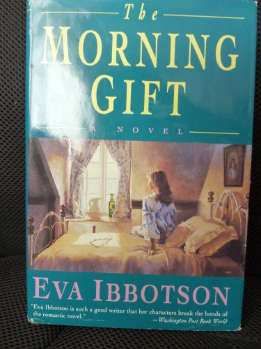 9780312093389: The Morning Gift
