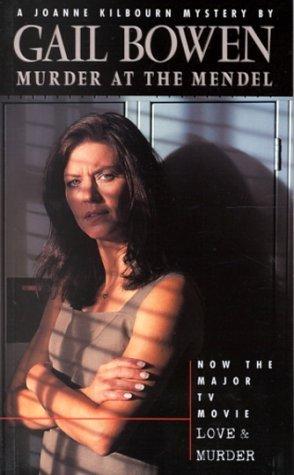 Love and Murder: Bowen gail