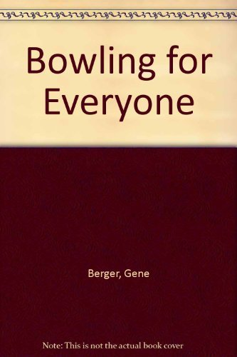 9780312093808: Bowling for Everyone