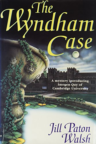 9780312094201: The Wyndham Case