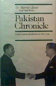 9780312094751: Pakistan Chronicle