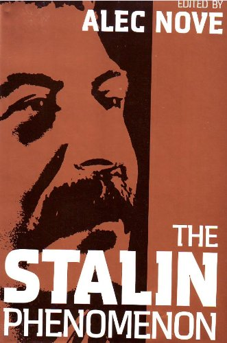 9780312095192: The Stalin Phenomenon