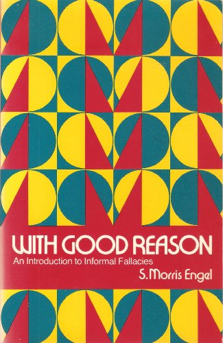9780312095475: With Good Reason