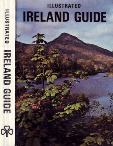 Ireland Guide: Bord Failte