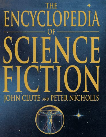9780312096182: The Encyclopedia of Science Fiction