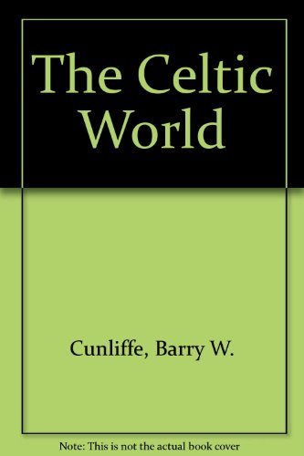 9780312097004: The Celtic World