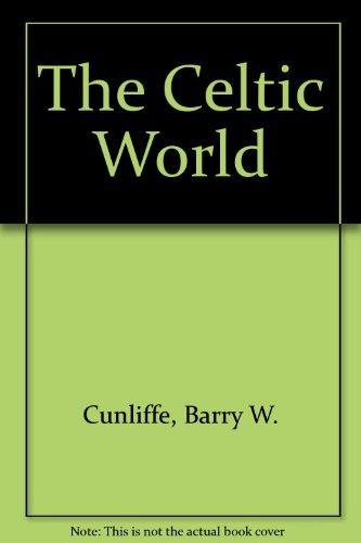 9780312097004: The Celtic World