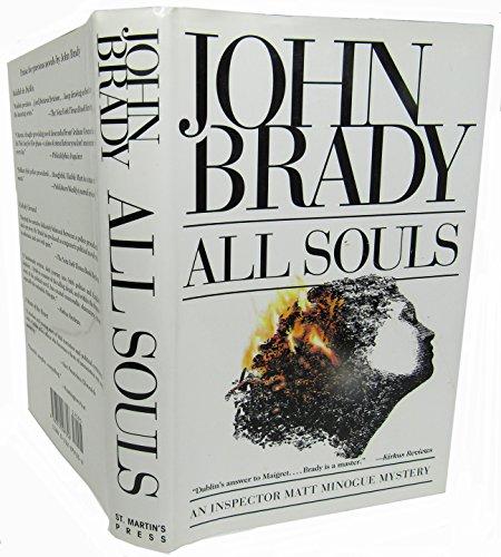 9780312097356: All Souls
