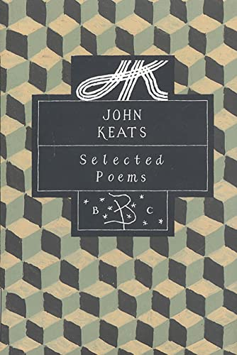 9780312097530: John Keats: Selected Poems (Bloomsbury Poetry Classic)