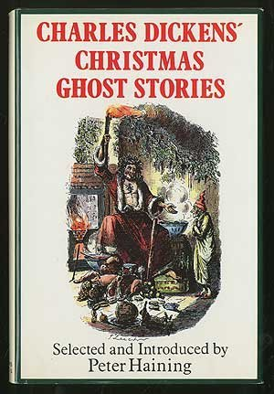 9780312097660: Charles Dickens' Christmas Ghost Stories