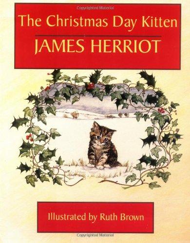 9780312097677: The Christmas Day Kitten