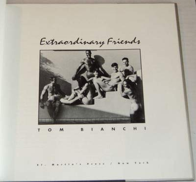 9780312098049: Extraordinary Friends