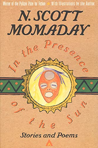 scott momaday essays