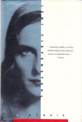 9780312098438: Leni Riefenstahl: A Memoir