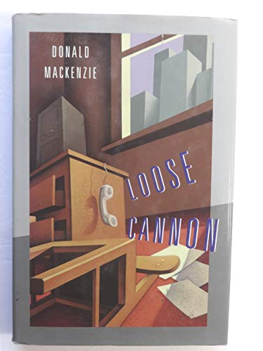 Loose Cannon (John Raven Mystery): MacKenzie, Donald
