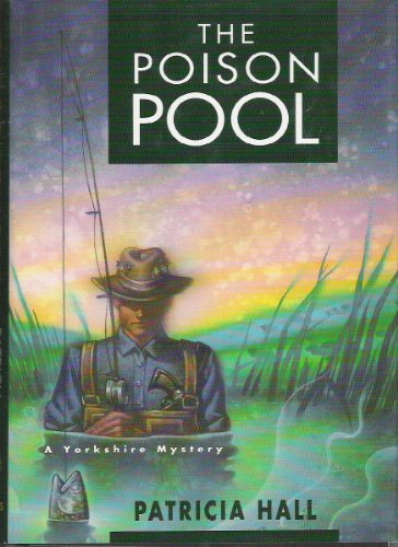 The Poison Pool (0312098944) by Patricia Hall