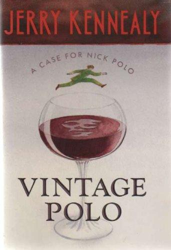 9780312099329: Vintage Polo