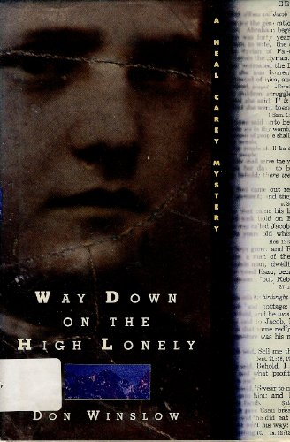9780312099343: Way Down on the High Lonely