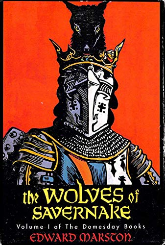 9780312099428: The Wolves of Savernake: A Novel (Domesday Books, vol. 1)