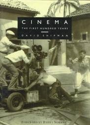 9780312100131: Cinema: The First Hundred Years