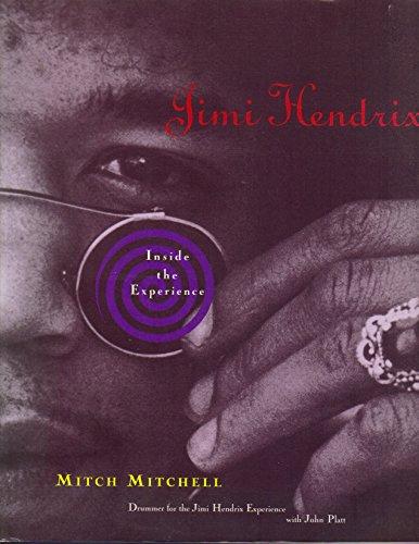9780312100988: Jimi Hendrix: Inside the Experience
