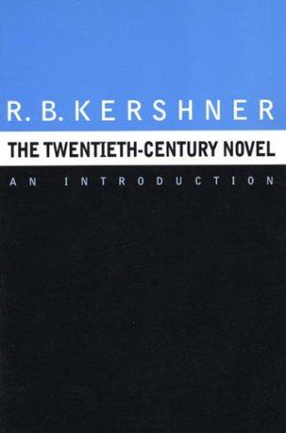 9780312102449: The Twentieth-Century Novel: An Introduction