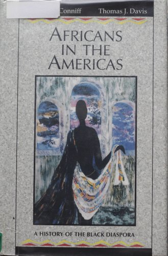9780312102753: Africans in the Americas: A History the Black Diaspora
