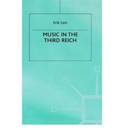 9780312103811: Music in the Third Reich