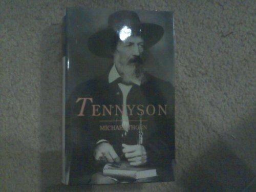 Tennyson (9780312104146) by Thorn, Michael