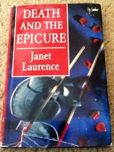9780312104511: Death and the Epicure