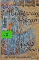 The Glittering Strand: Lennox, Judith