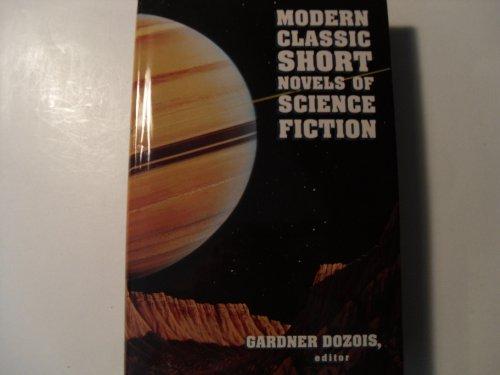 9780312105044: Modern Classic Short Novels of Science Fiction