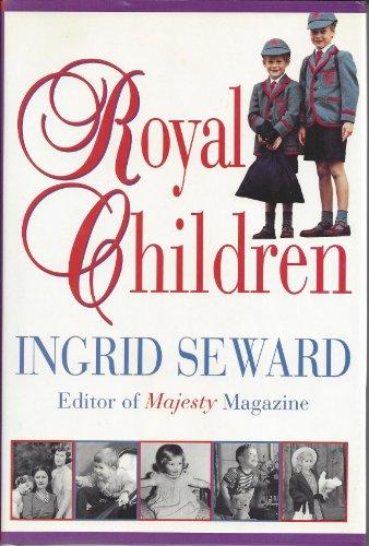9780312105334: Royal Children