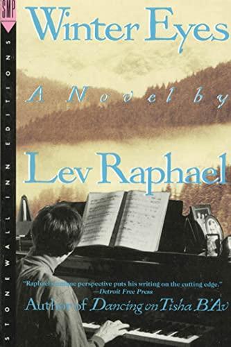 Winter Eyes (Stonewall Inn Editions): Raphael, Lev
