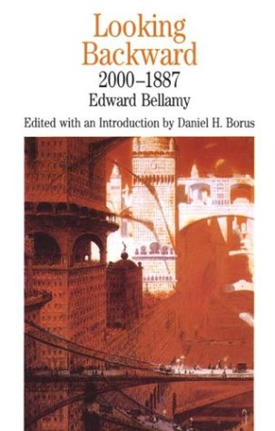 9780312105914: Looking Backward, 2000-1887 (Bedford Series in History and Culture)